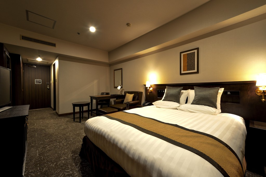 新潟県ホテル